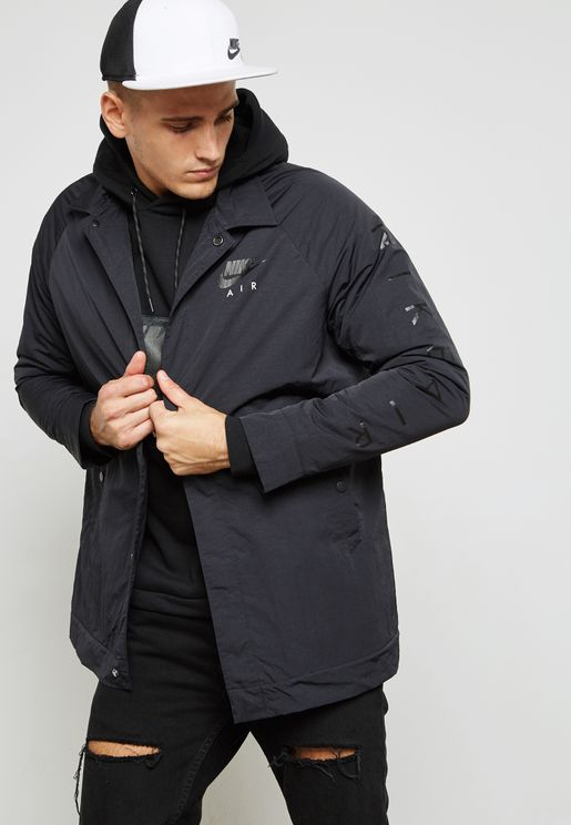 Air Woven Jacket