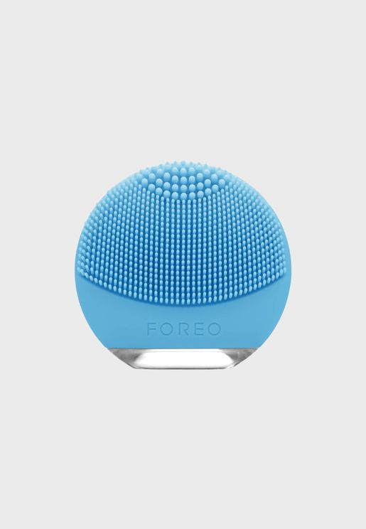 LUNA go Facial Cleansing Brush for Combination Skin
