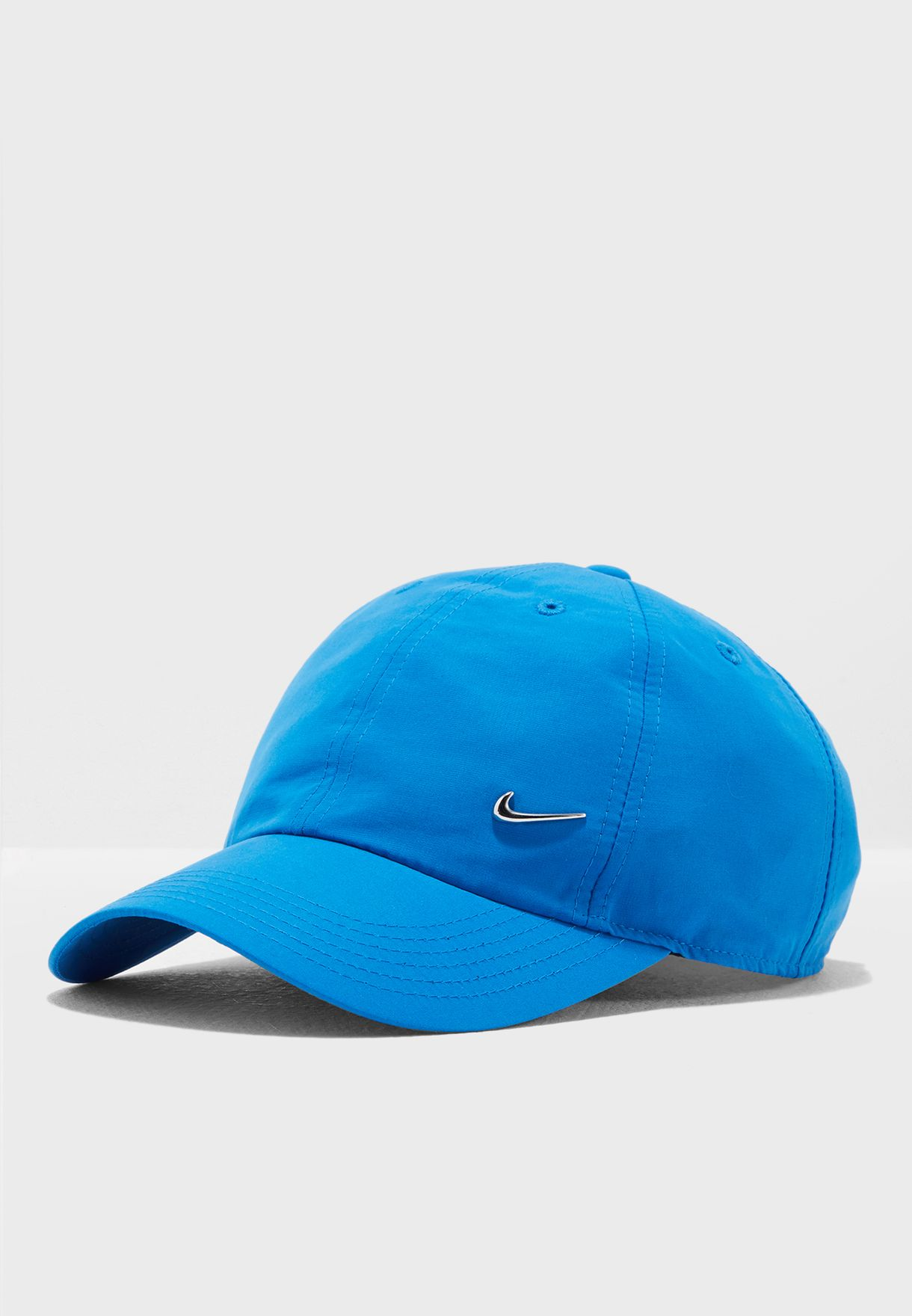 Youth H86 Metal Swoosh Cap