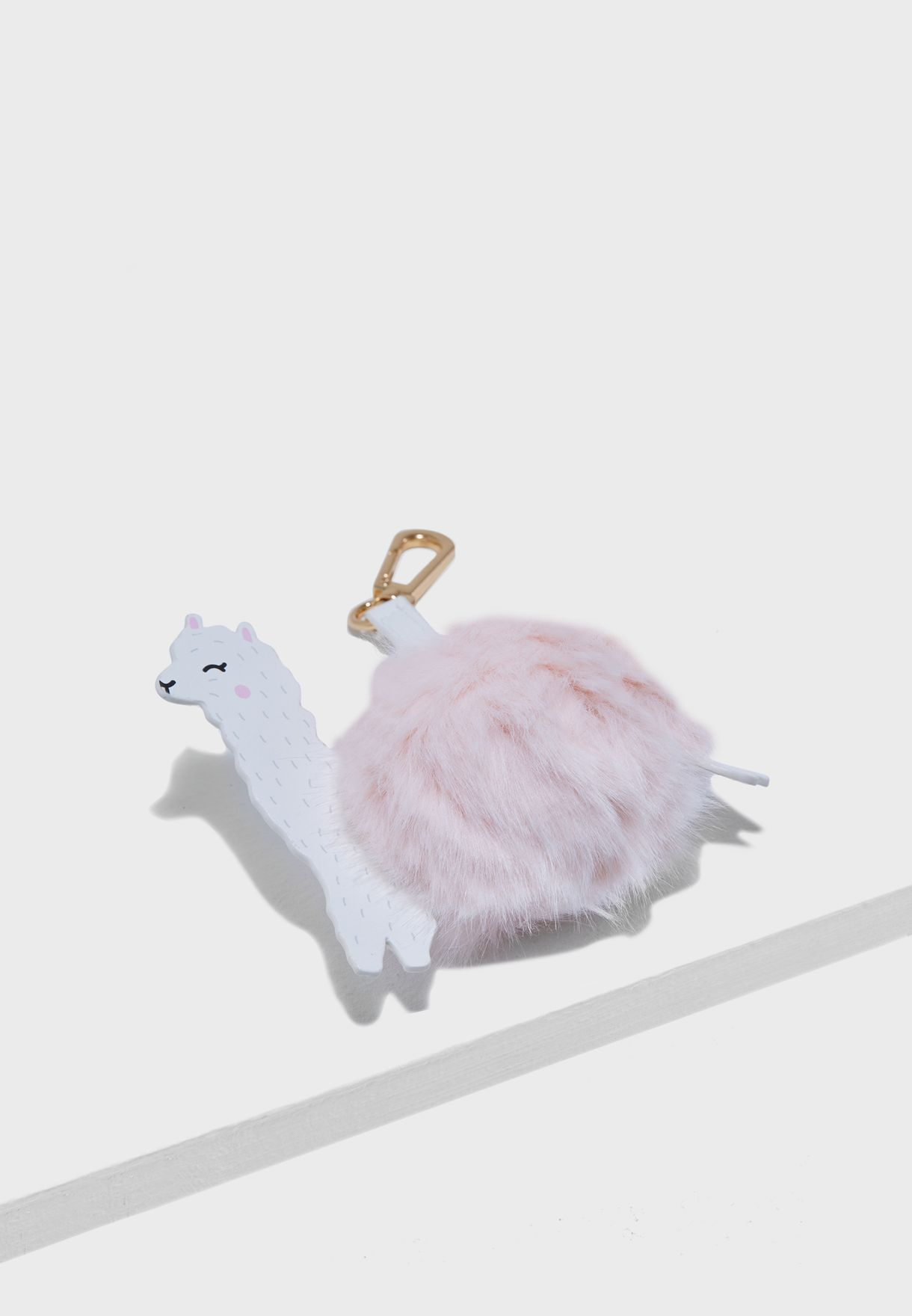 Shop Skinny dip london pink Llama Pom-Pom Keyring 2515WHAP2 for Women in  Saudi - SK843AC63BHG 1fc9e85f3b