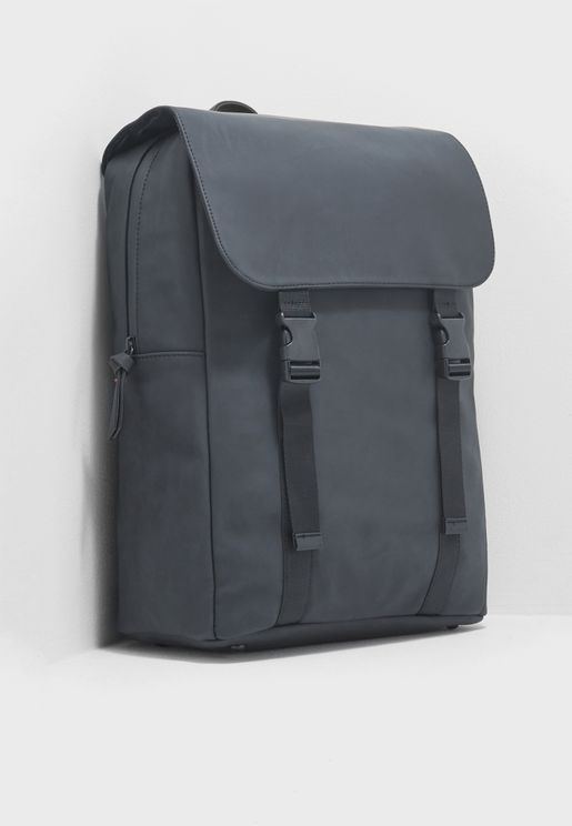 Rubba Coated Backpack