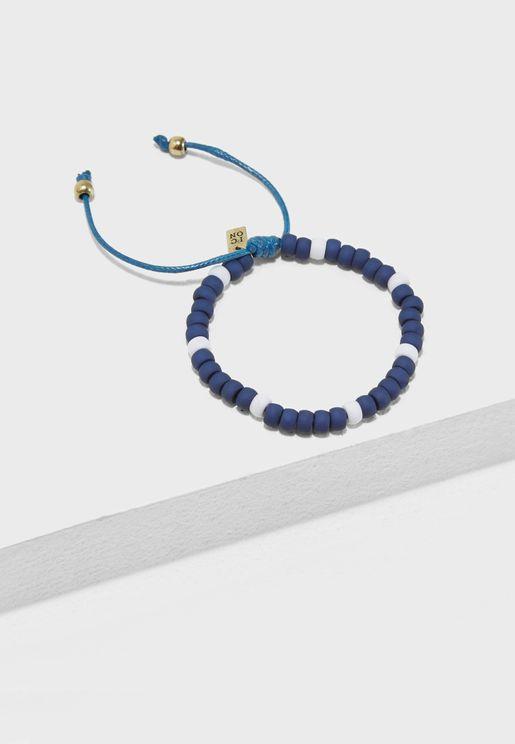 Banned Anna Beaded Bracelet