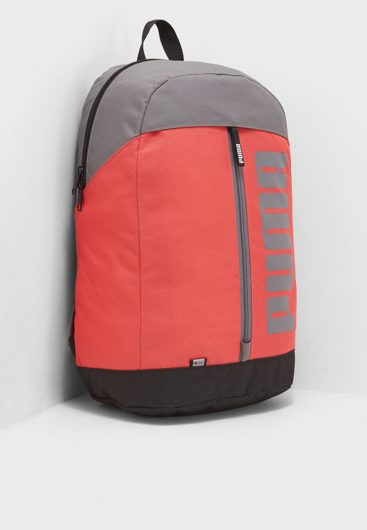 851ab6a435a Shop PUMA pink Pioneer Backpack 07510303 for Women in Globally ...