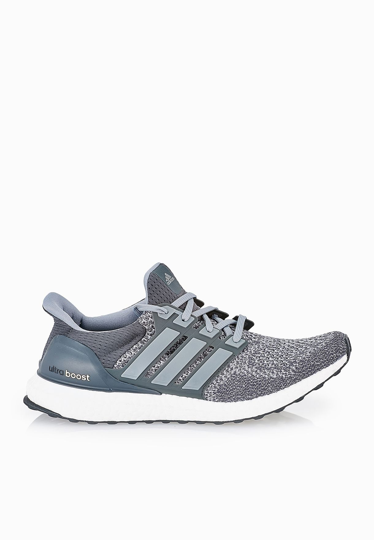 82f7b51bf185f Shop adidas grey Ultra Boost LTD AQ5560 for Men in UAE - AD476SH63DQI