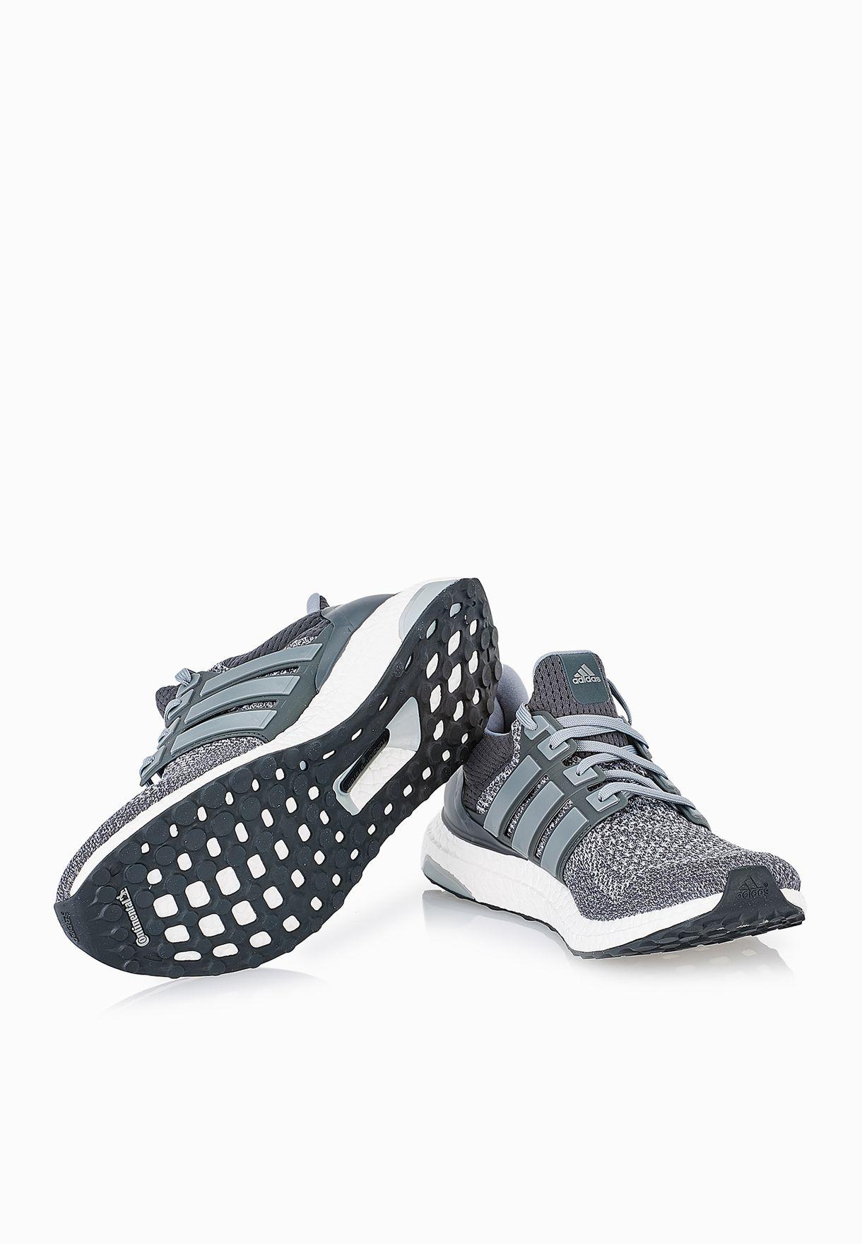 b71785623 Shop adidas grey Ultra Boost LTD AQ5560 for Men in UAE - AD476SH63DQI