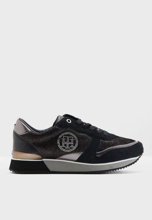 Tommy Stud City Sneaker