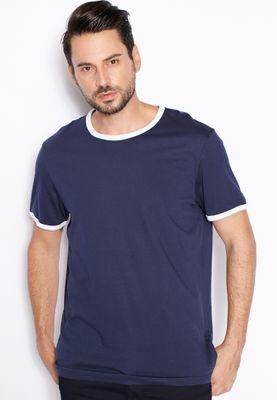 Burton Contrast Ringer T-Shirt