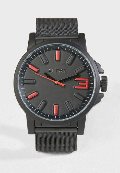 Leoben Watch