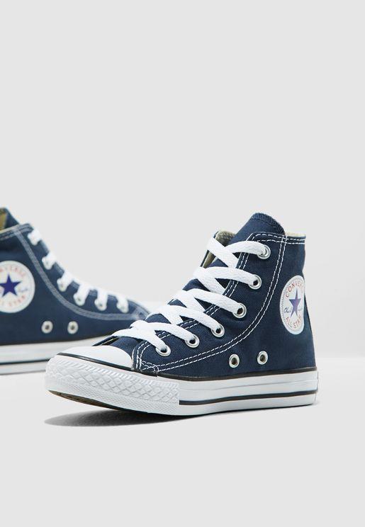 حذاء شانك تايلور اول ستار كور هاي