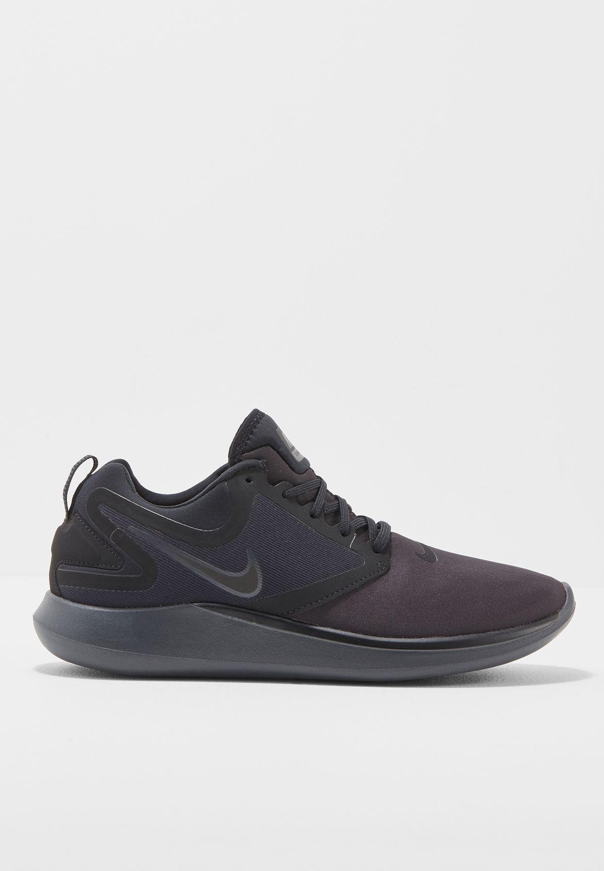 44917c700387 Shop Nike black Lunarsolo AA4079-010 for Men in UAE - NI727SH63NCE