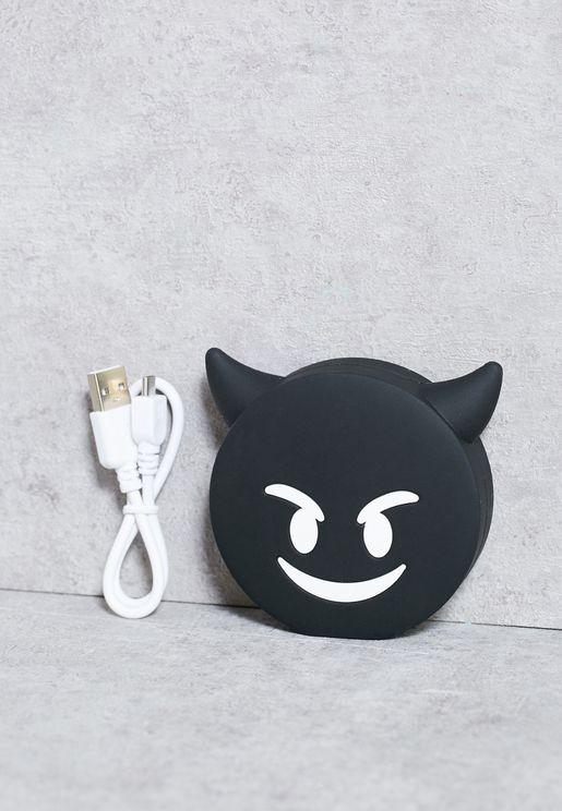 2600mAh Devil Portable Charger