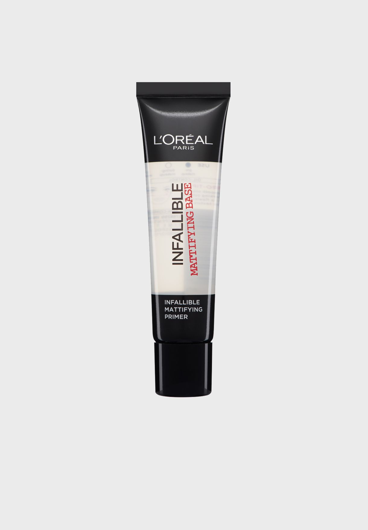 Infallible Matte Priming Base 01