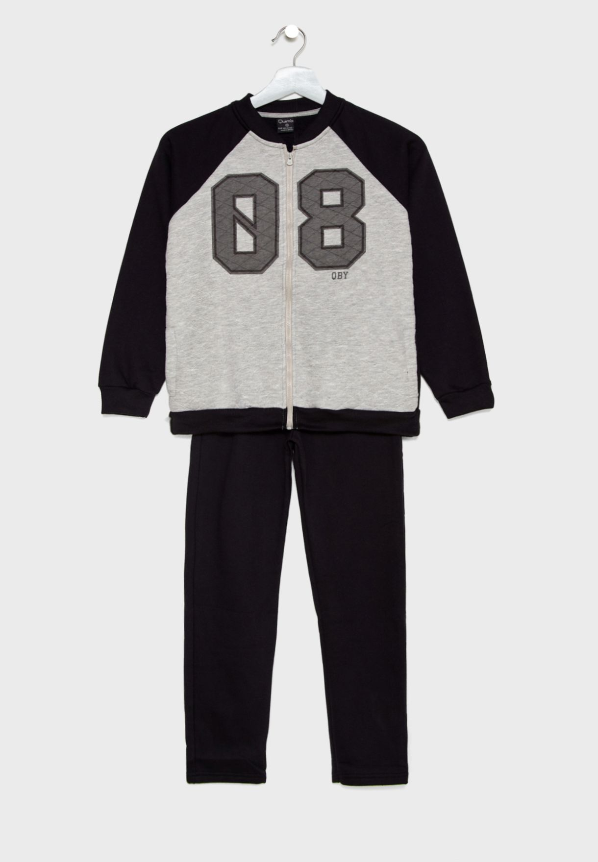 Kids Jacket + Sweatpants Set