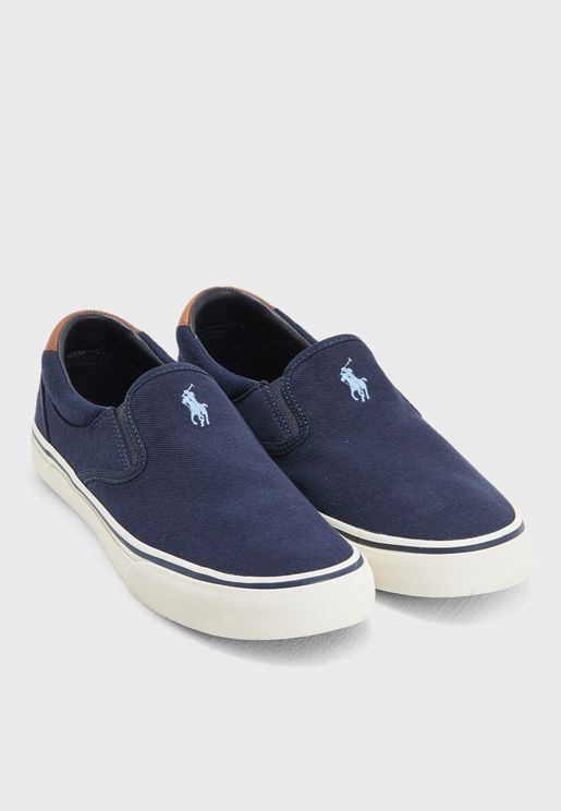 Thompson II Slip Ons