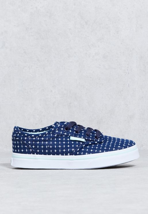 Atwood Low Sneakers Kids