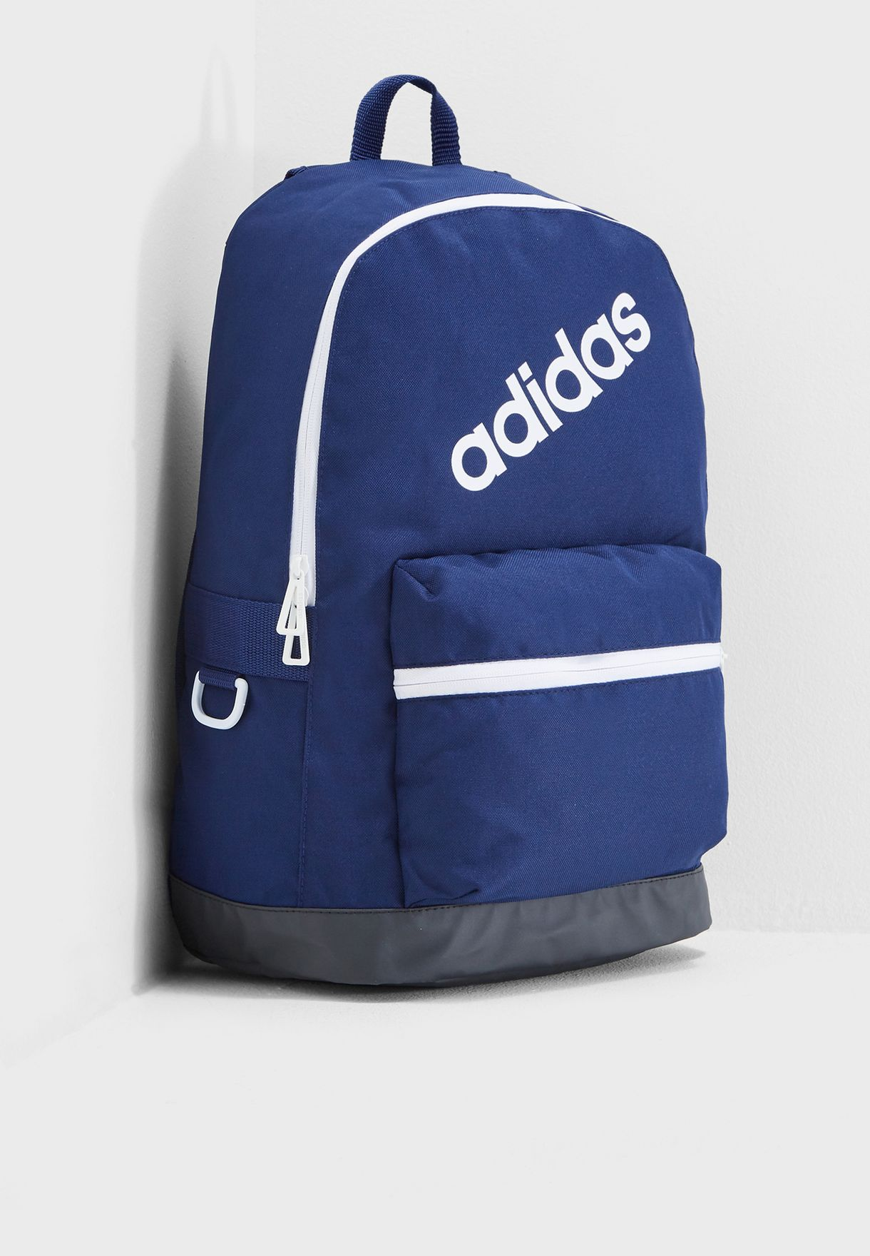wholesale dealer bb08b a0ff2 Shop adidas navy Daily Backpack DM6108 for Men in UAE - AD47