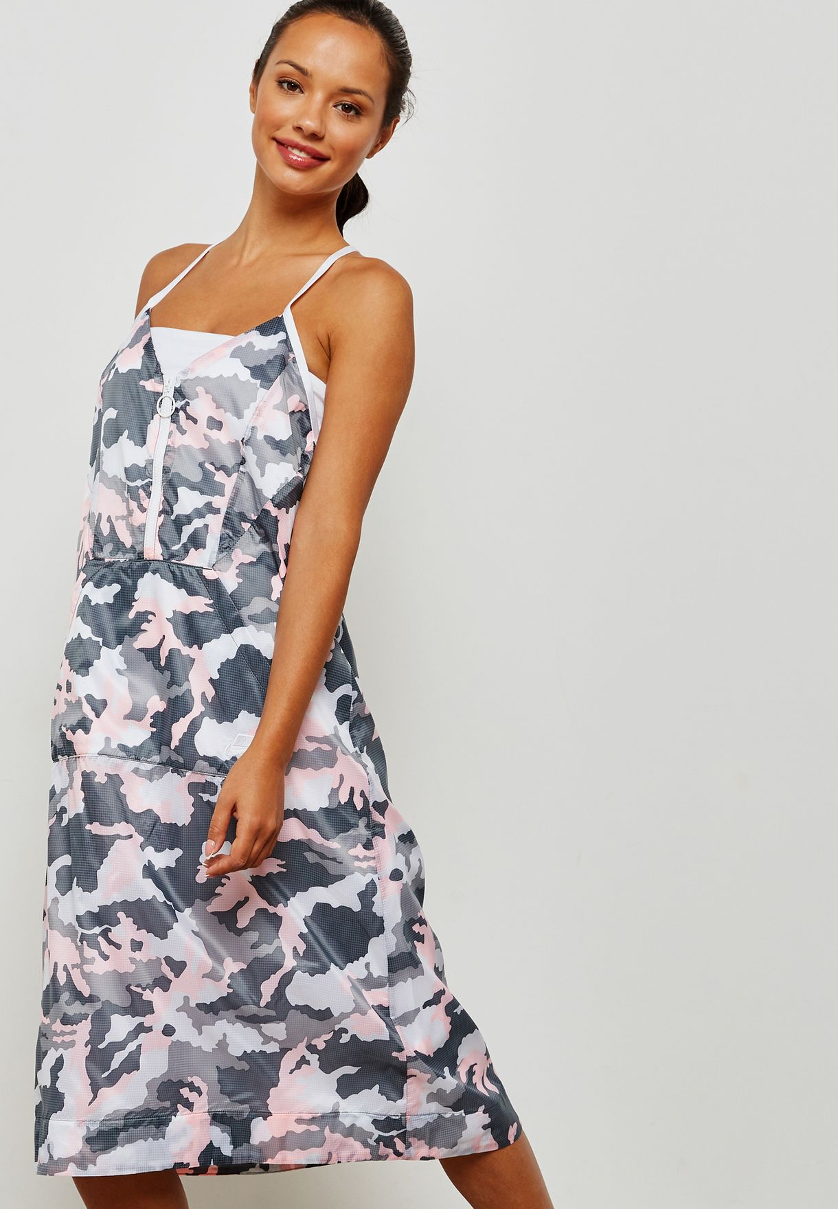NSW Camo Dress