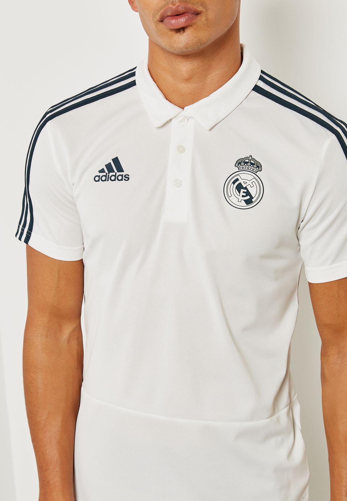 adidas. Real Madrid Polo