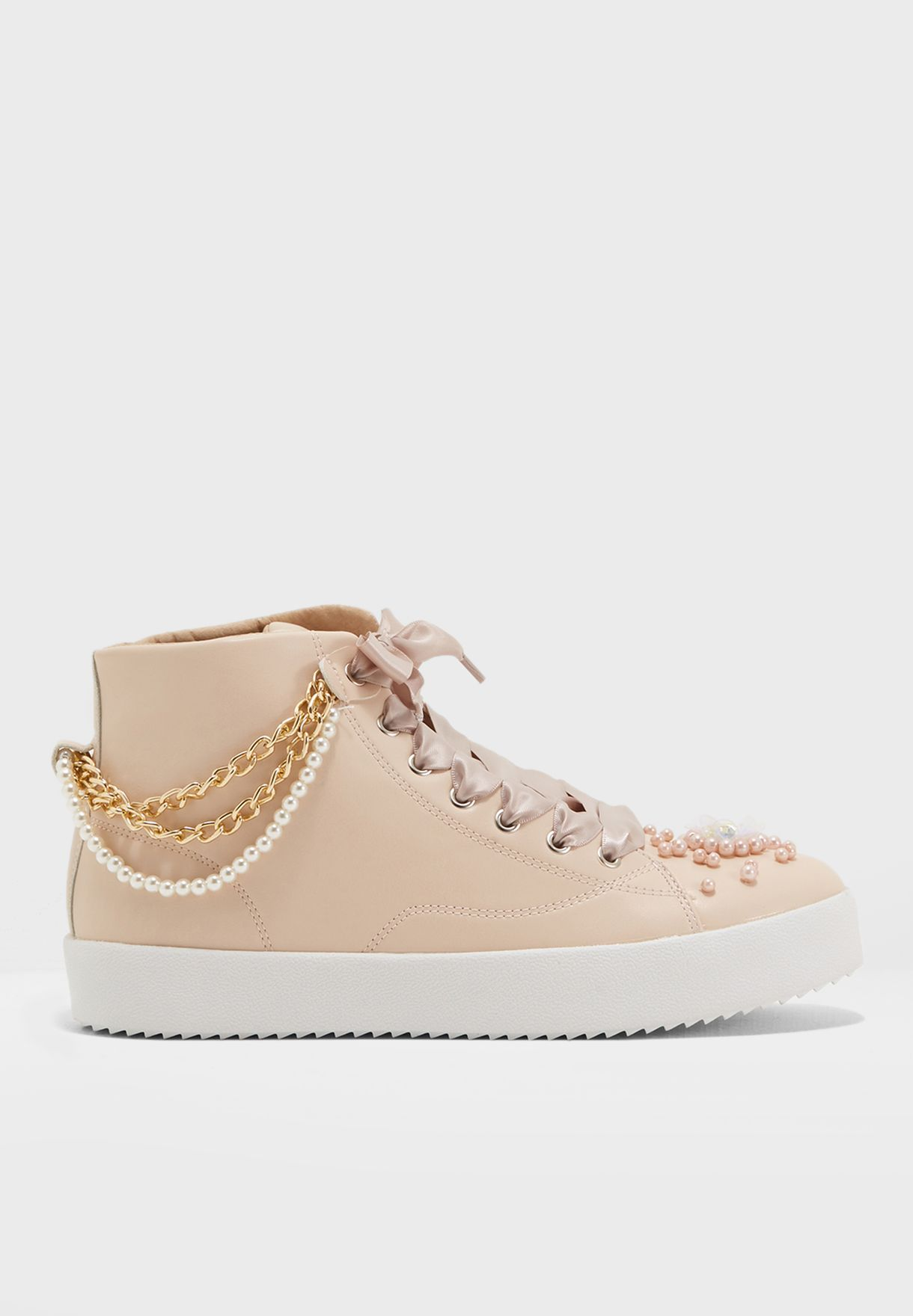 Anice High Top Sneaker