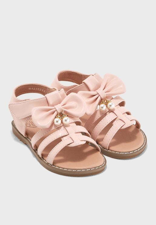Youth Alison Sandal
