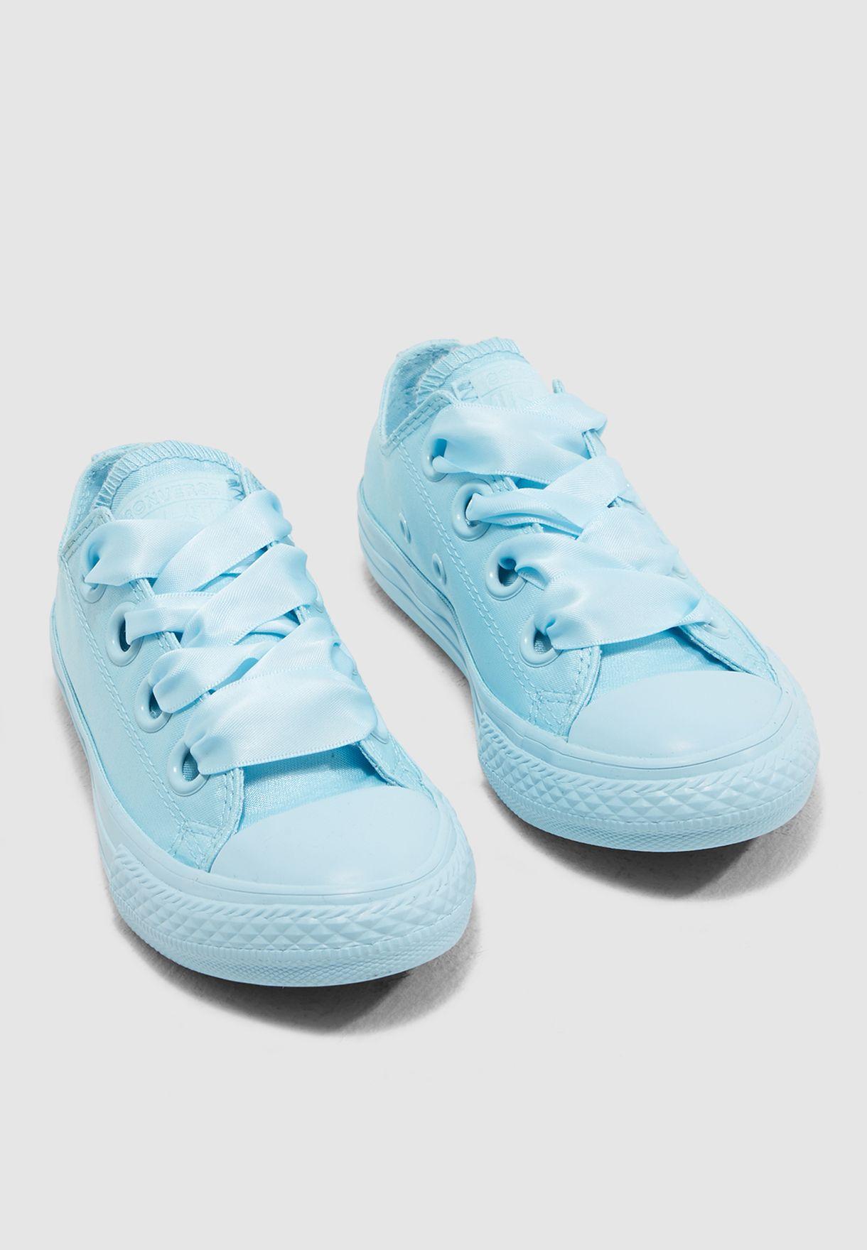 حذاء تشاك تايلور اول ستار للاطفال