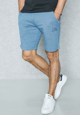 Noos Recycle Basic Sweat Shorts