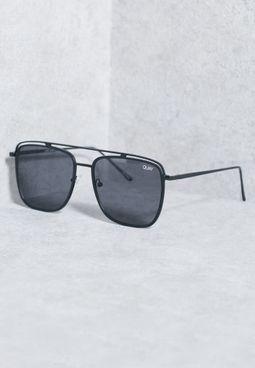 Mr Black Sunglasses