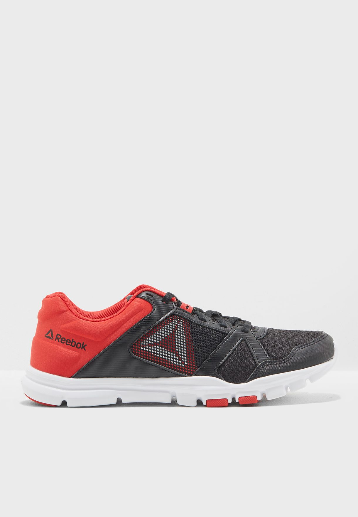 Shop Reebok black Yourflex Train 10 MT BS9871 for Men in Qatar -  RE019SH53KNE 43c85497c