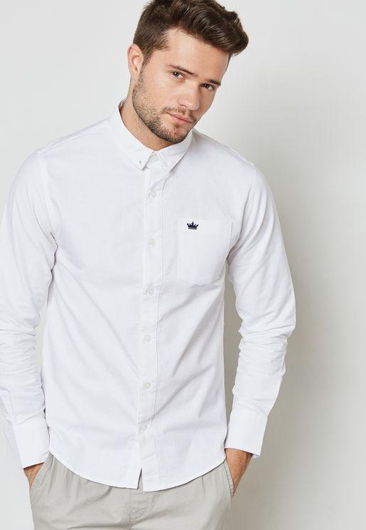 قميص رسمي