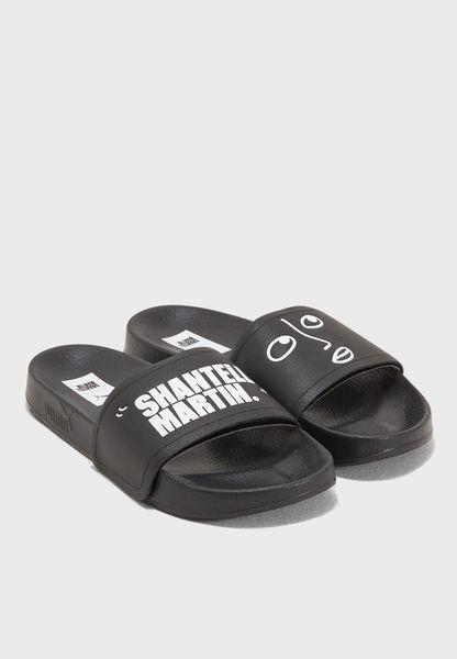 Shantell Martin Leadcat V