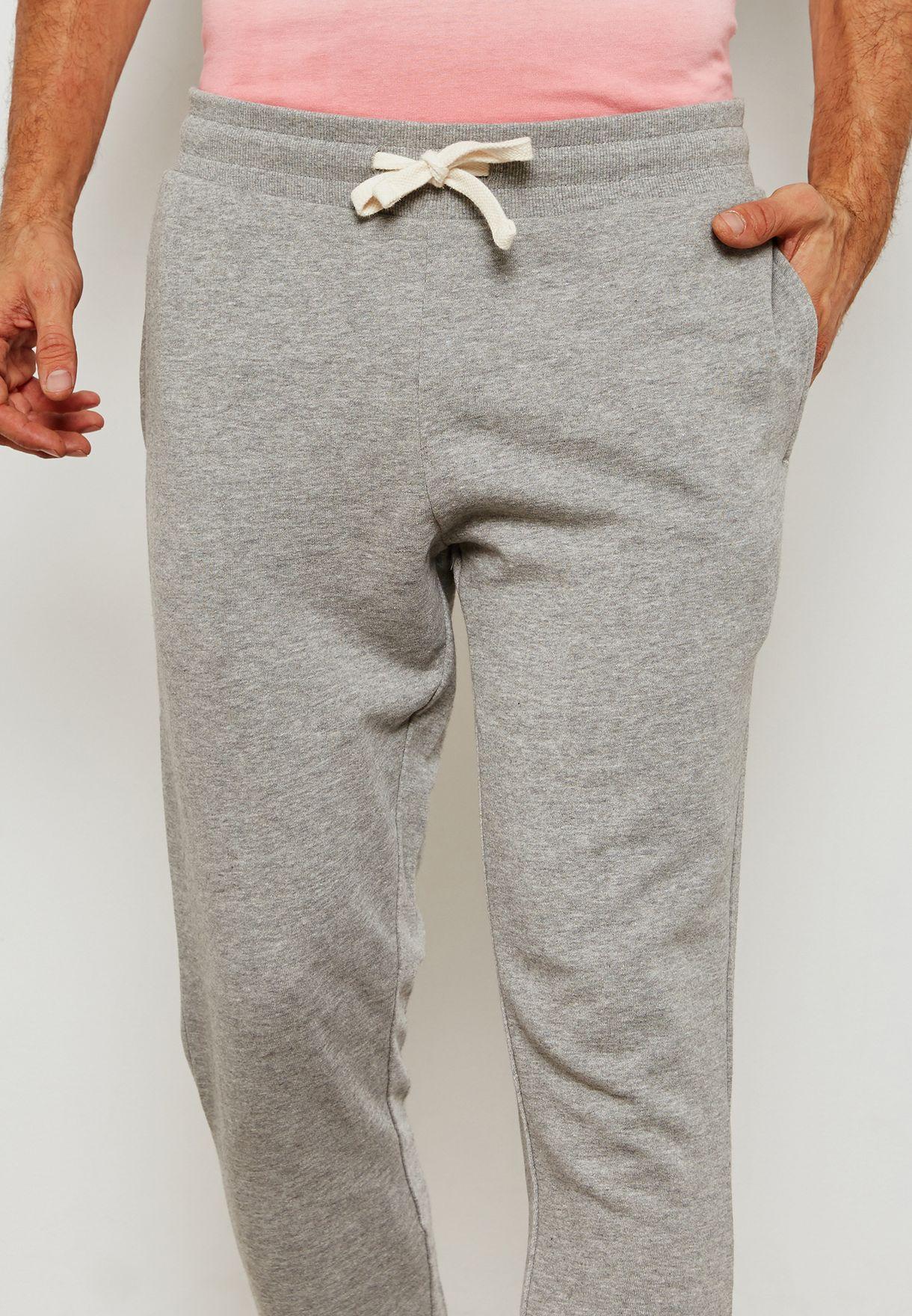 Holmen Cuffed Sweatpants