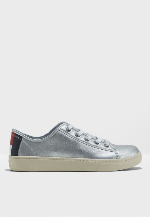 Tommy Jeans Light Low Top Sneakers