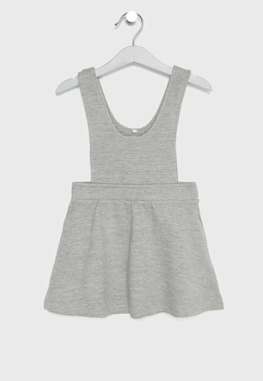 Infant Spencer Pinafore