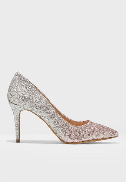 Evita Ombre Court Shoes
