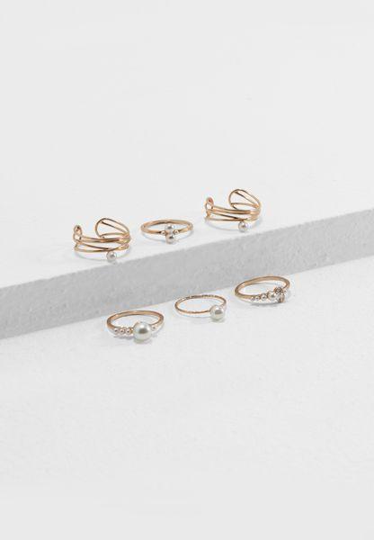 Jerelirwen Ring
