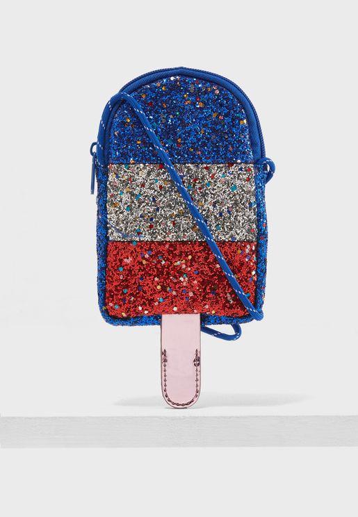 Little Ice Cream Bag