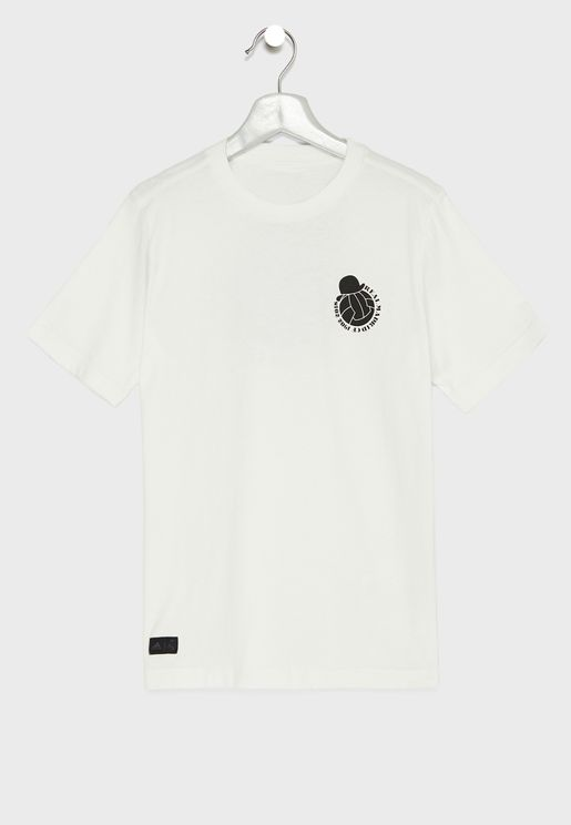 Youth Real Madrid T-Shirt