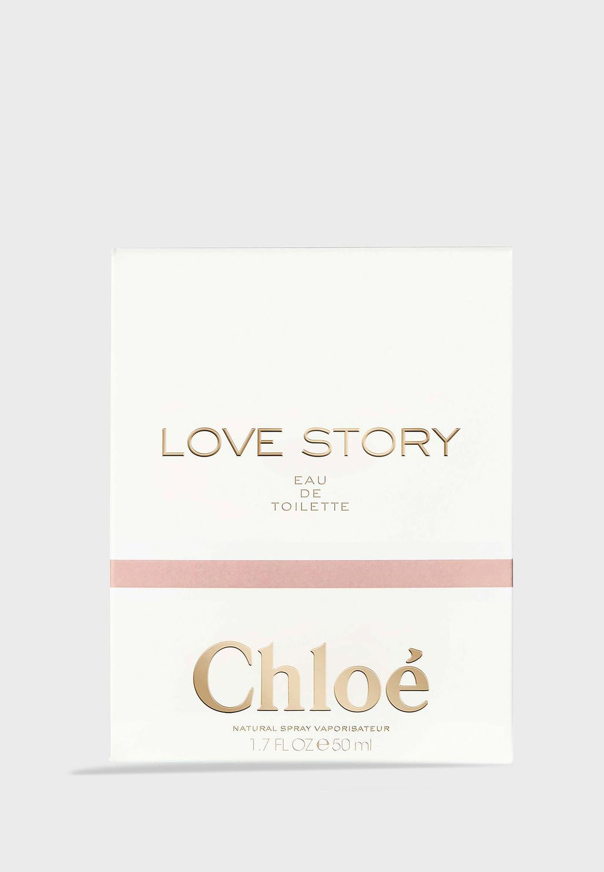 Love Story - 50Ml Edt