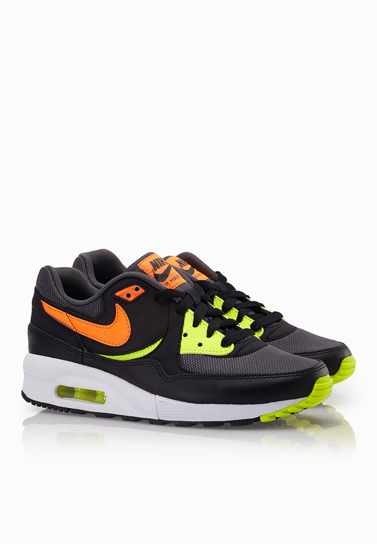 sports shoes f6f7b 38d3e Shop Nike multicolor Air Max Light Youth 653823-004 for Kids in Kuwait -  NI727SH53YJI