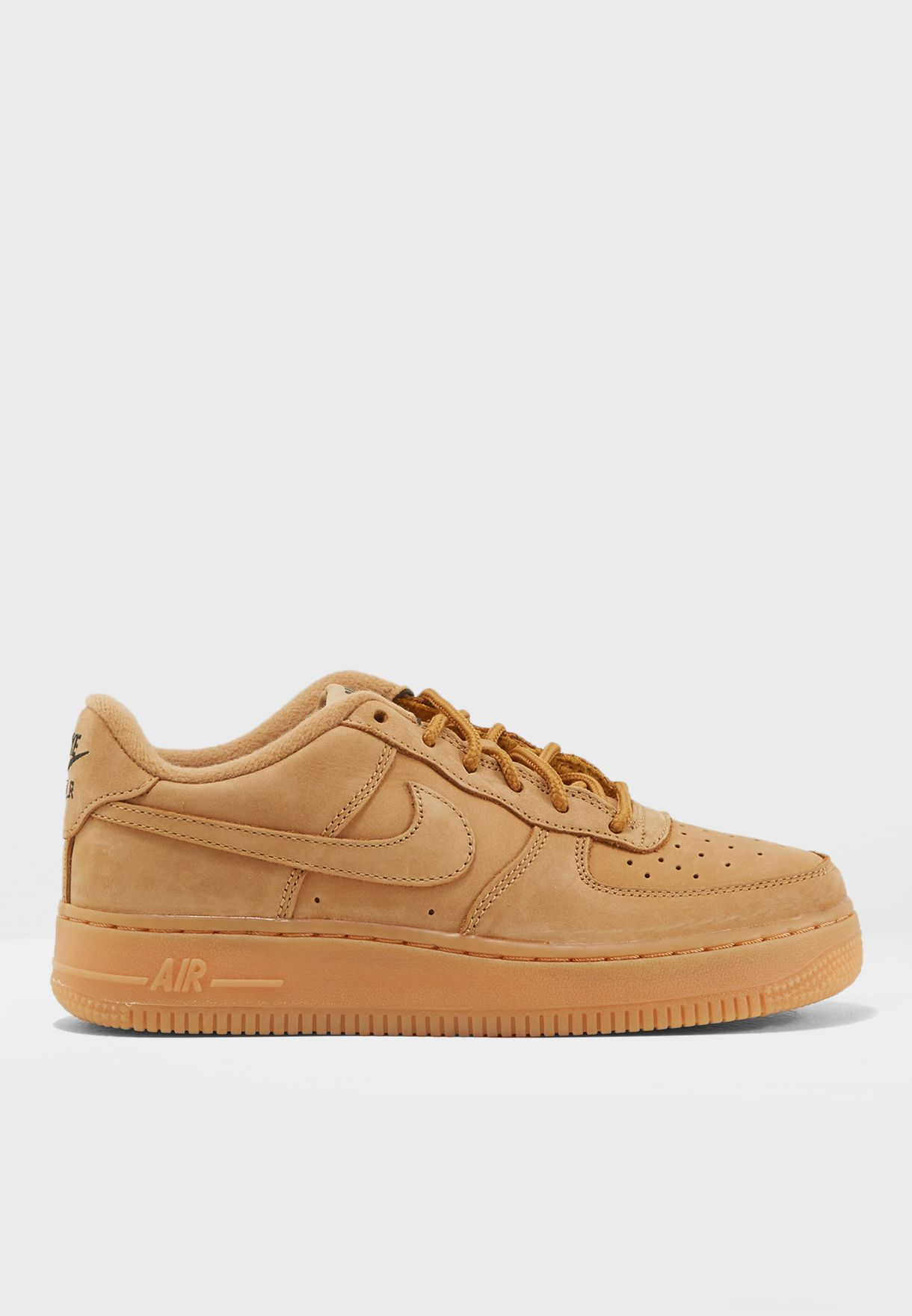 buy online 2b1f1 cb8ae Air Force 1 Winter Prm Youth
