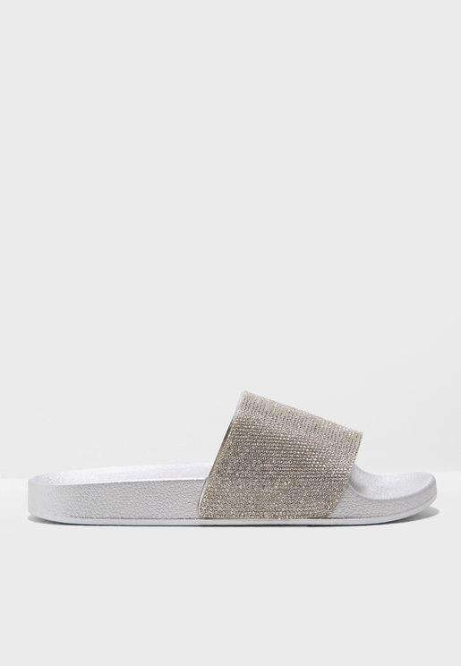 Diamond Sandal