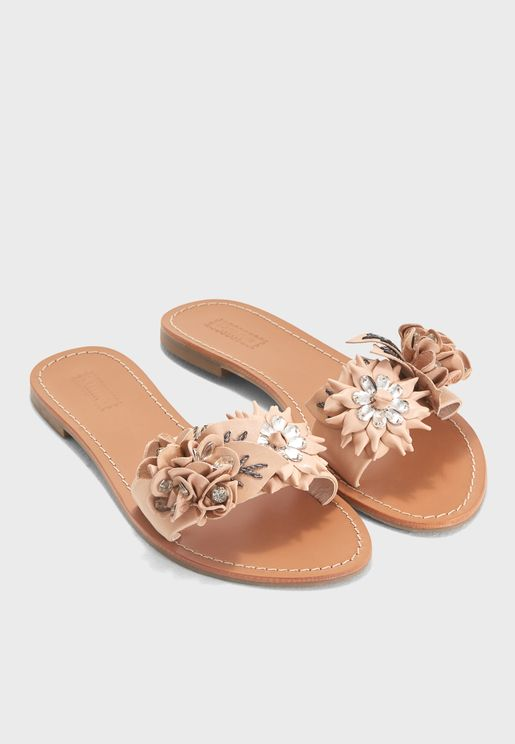 Lilium Di Sandal