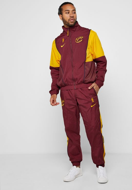 Cleveland Cavaliers Courtside Tracksuit