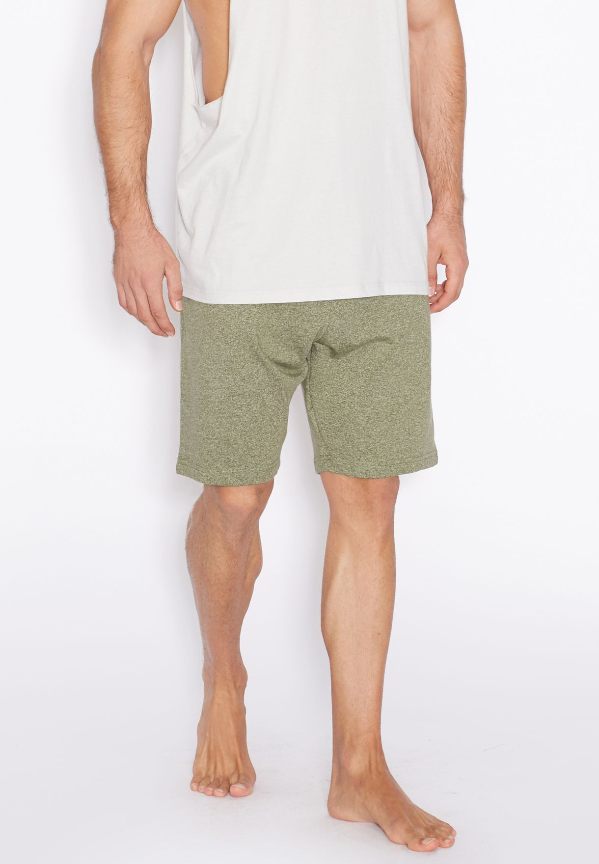 Jarvis Sweat Shorts