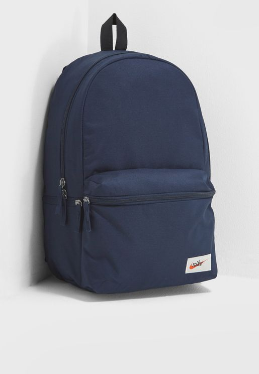 Heritage Label Backpack