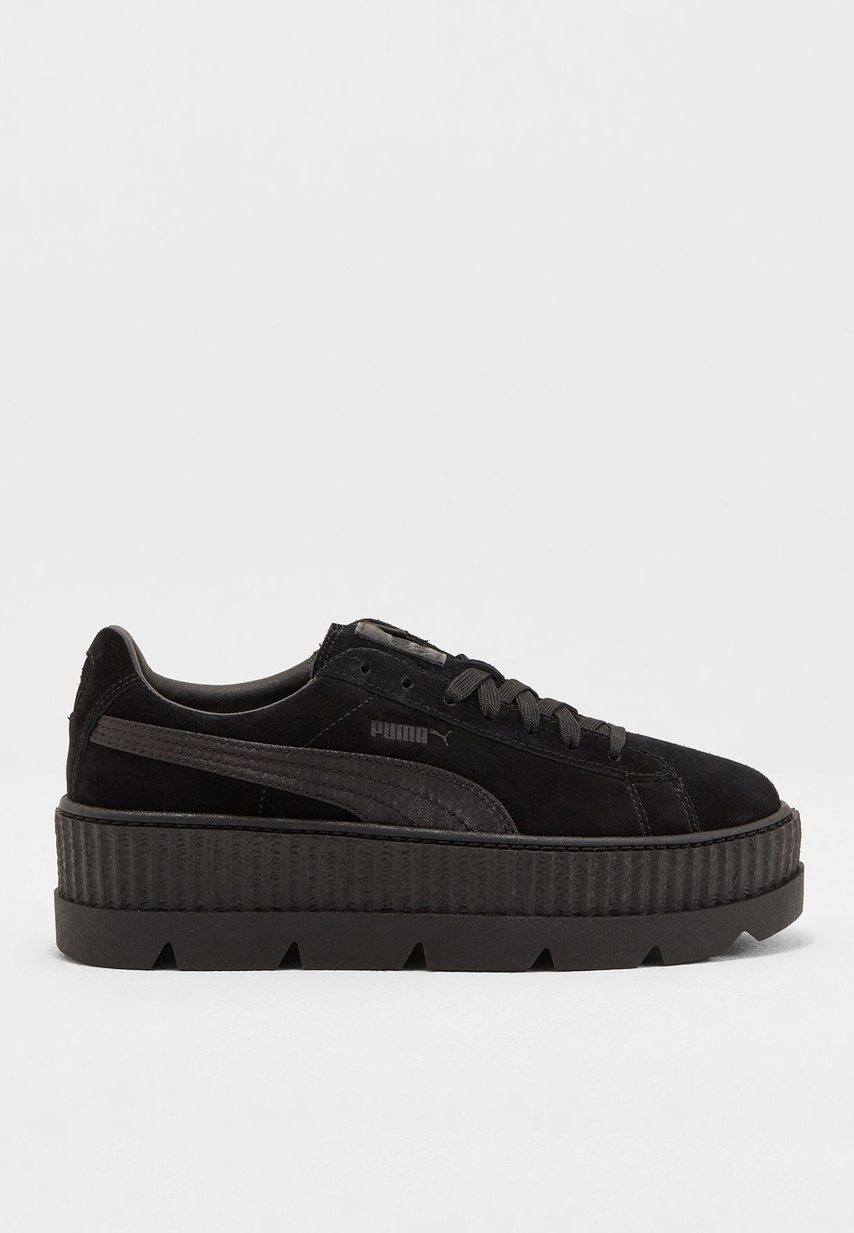 sale retailer c3fdc 51594 Fenty Cleated Creeper Suede