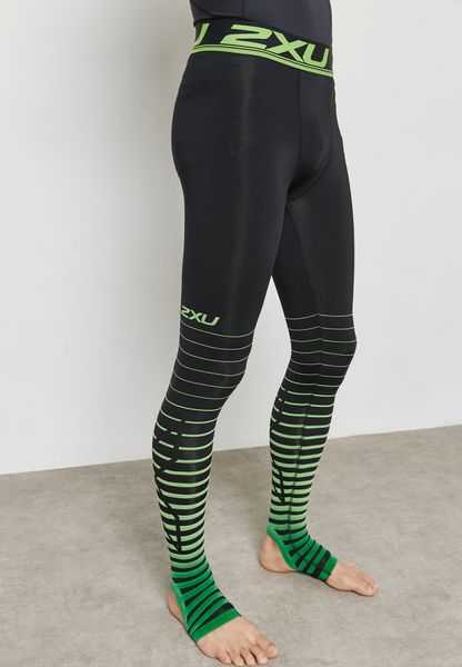Powe Recovery Compression Tights