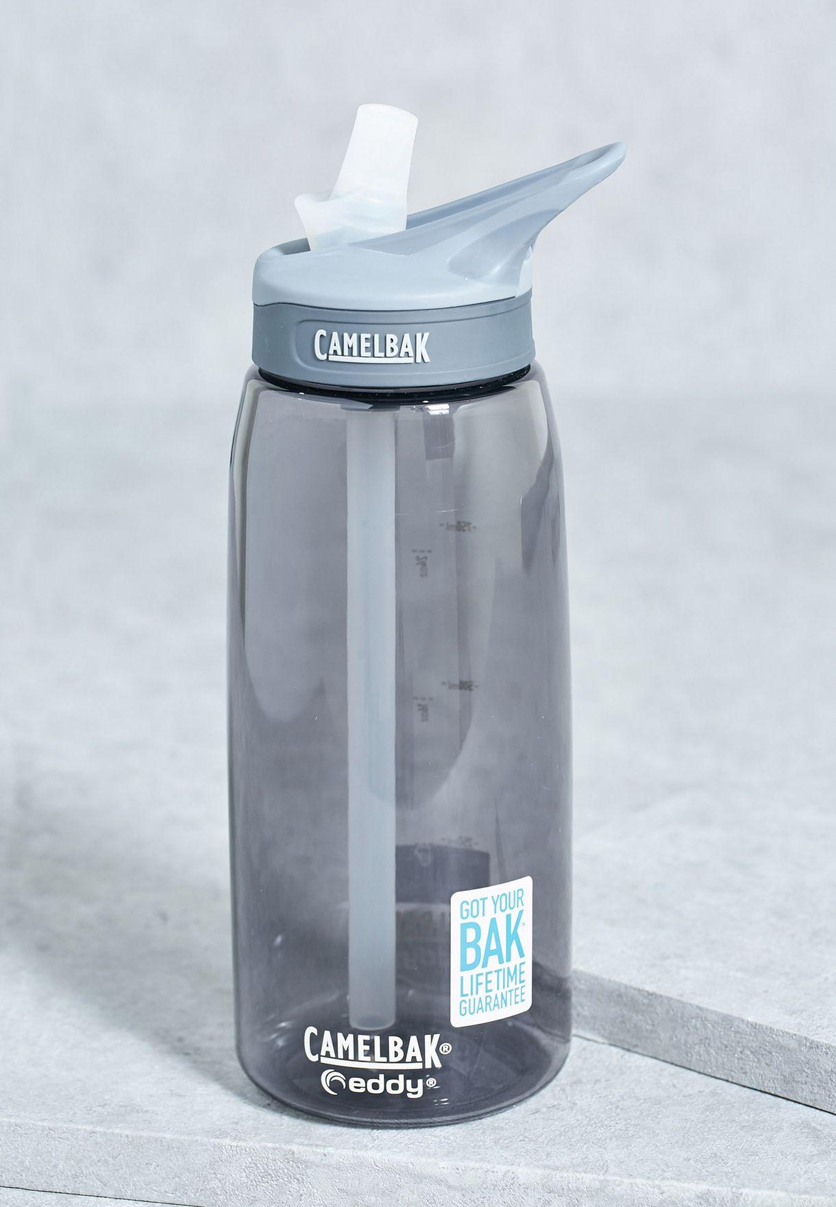 زجاجة مياه - 1 لتر