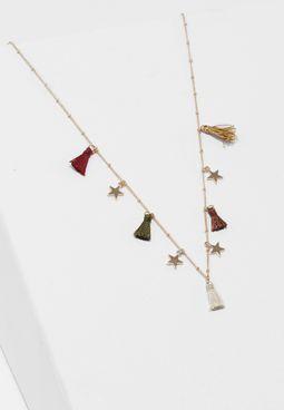 Estrelli Necklace