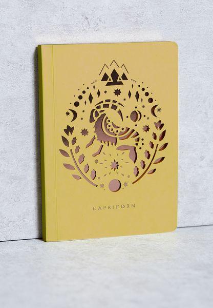 Capricorn A6 Notebook